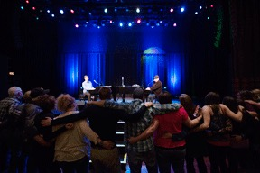 dueling pianos show midwest
